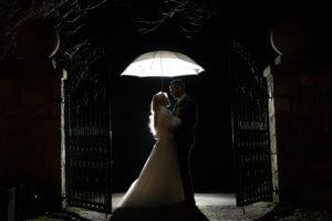 Burton Media wedding image